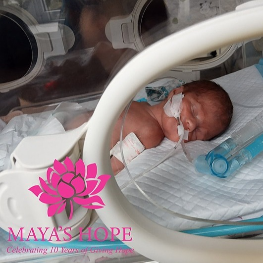 Medicines and More for Baby Masha