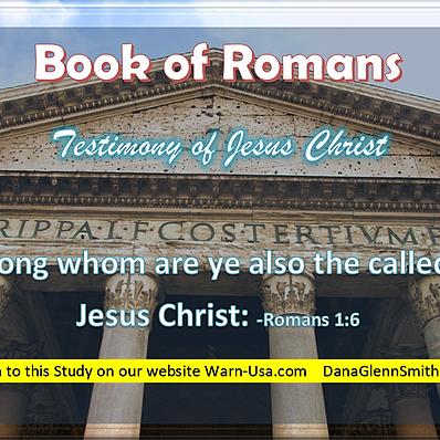 @WarnRadio 👀✨✨ #Abounding #Hope Book of #Romans pt29 @warnradio  on Sound the Shofar Link Thumbnail | Linktree