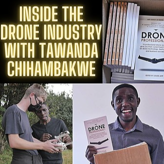 The Story Untold ZW Inside the Drone Profession with Tawanda Chihambakwe [Watch] Link Thumbnail | Linktree