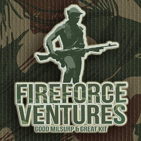 @fireforceventures Profile Image | Linktree