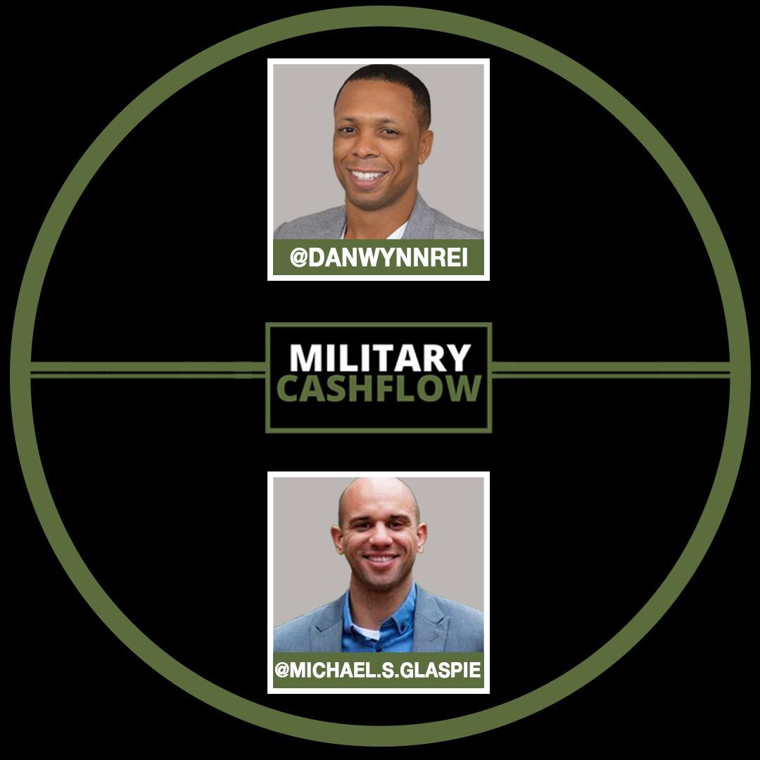@militarycashflow Profile Image | Linktree