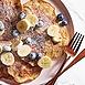 WW Banana Lover's Flourless Pancakes Recipe