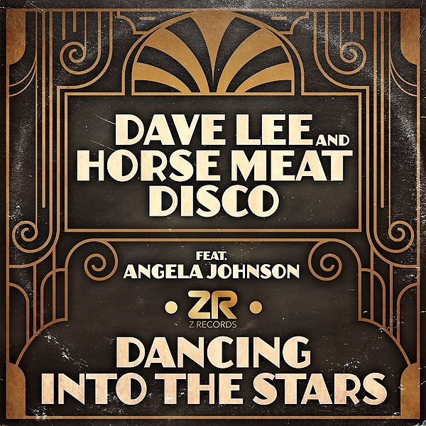 @Zrecordsuk Dave Lee & Horse Meat Disco - Dancing Into The Stars Link Thumbnail | Linktree
