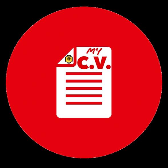 . My CV Link Thumbnail   Linktree
