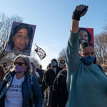 Breonna Taylor died one year ago. The fight for justice is far from over