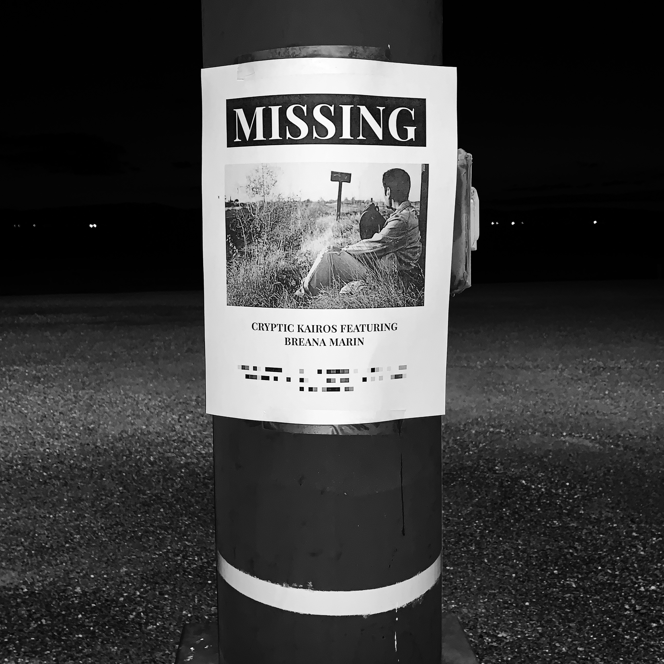 "Listen to ""Missing"""