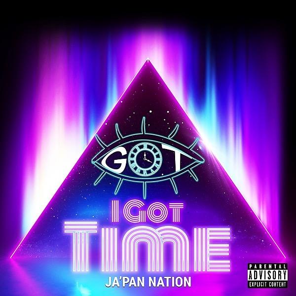 Ja'Pan Nation I Got Time (RnB/Hiphop) Link Thumbnail | Linktree