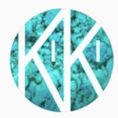Dafne Yasmin Kikihart Necklace - Code DAFNE Link Thumbnail | Linktree