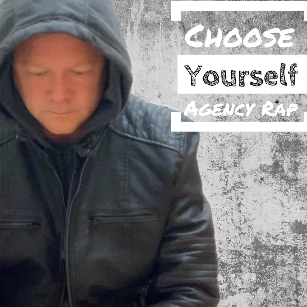 """Choose Yourself "" - The Seo Agency Rap"