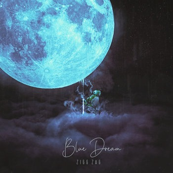 Blue Dream | Listen Now.