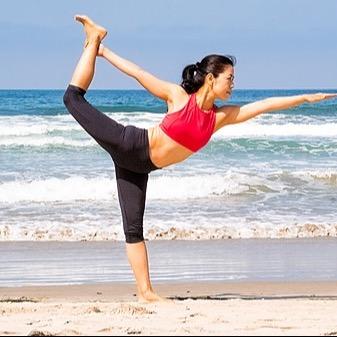 NLPコーチ🤓ヨガ講師 (Yogawithmimisandiego) Profile Image | Linktree