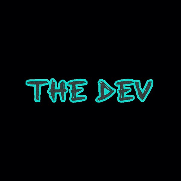@THEDEV Profile Image | Linktree