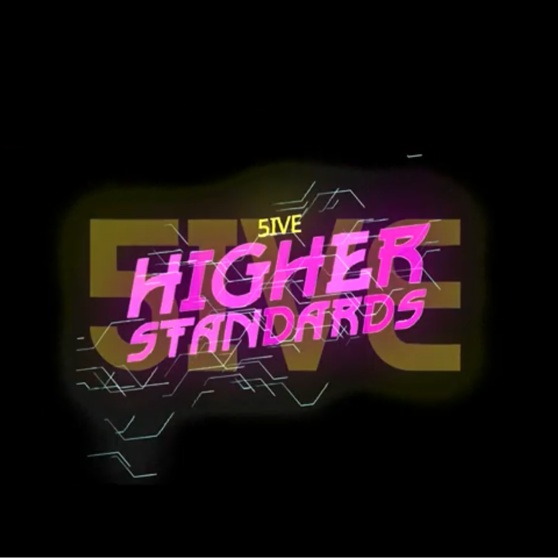 Music Video Higher Standards VEVO