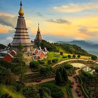 Nov 14-21, 2021 Thailand Retreat - Full Moon + Festival of Lights & Lanterns!