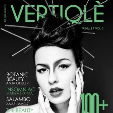 @VaVichiroyalty VaVichi In VERTIQLÈ MAGAZINE Link Thumbnail   Linktree