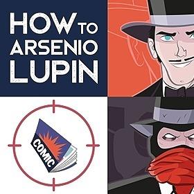 Novedades de How To Arsenio Lupín