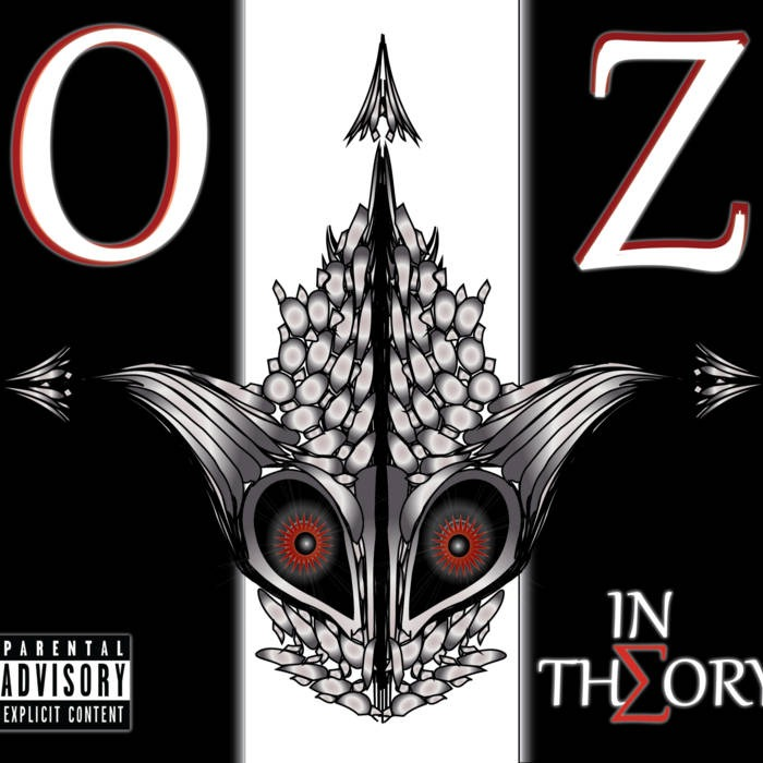 """O-Z's EP """"In Theory"""" 2016"""