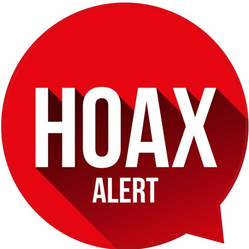Cek & Buktikan Hoaks! (Web Search)