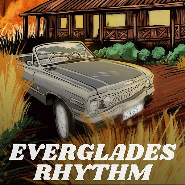 Everglades Rhythm Everglades Rhythm Podcast  Link Thumbnail   Linktree