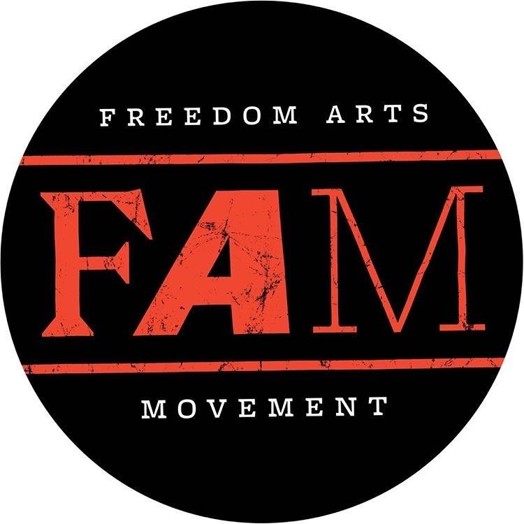 @freedomartsmovement Profile Image | Linktree