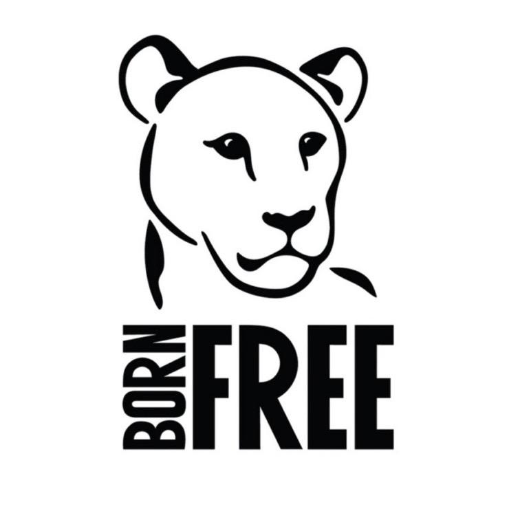Born Free - Donate www.bornfree.org.uk