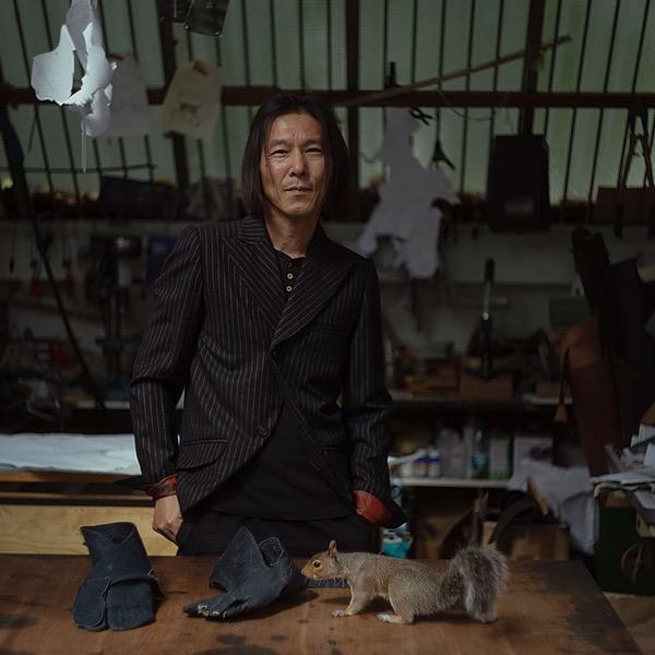 John Antony Thadicaran Kei Kagami A Studio Visit. Link Thumbnail   Linktree