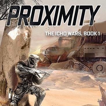 @kevinalanauthor Proximity (A fun dystopian military sci-fi) Link Thumbnail | Linktree