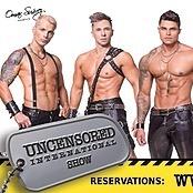Senor Frogs Las Vegas International Uncensored Show (General Admission) Link Thumbnail   Linktree