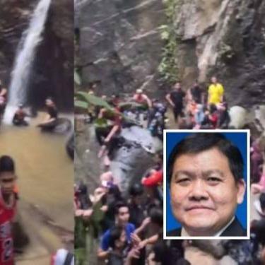 @sinar.harian Sebarang aktiviti di hutan simpan kekal di Selangor tidak dibenarkan Link Thumbnail | Linktree