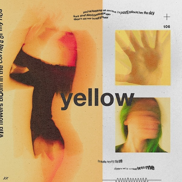 @xanaofficial Yellow Link Thumbnail | Linktree