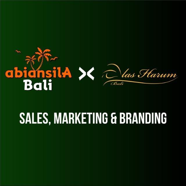 abiansilA Bali x Alas Harum Company Profile Link Thumbnail | Linktree