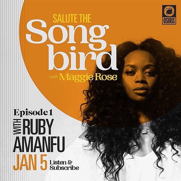 SALUTE THE SONGBIRD