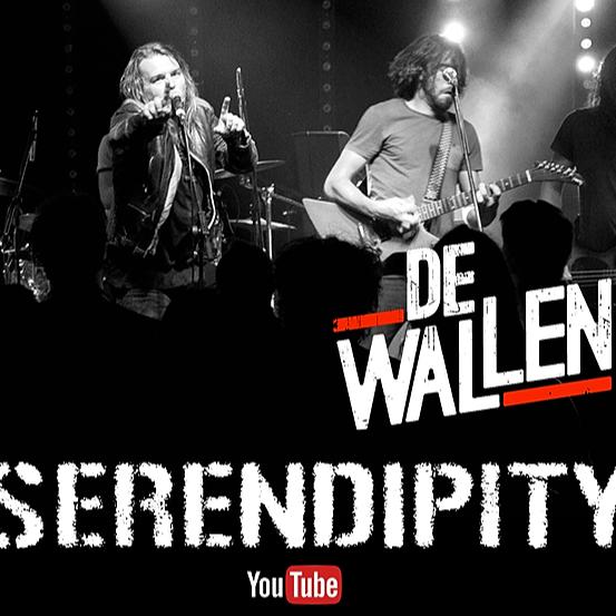 @dewallen Serendipity (LYRIC VIDEO) Link Thumbnail   Linktree