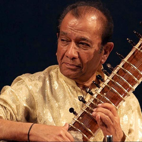 New Earth on Amazon Music Ustad Usman Khan Link Thumbnail | Linktree