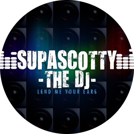 @supascottythedj Profile Image | Linktree
