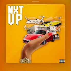 """""""NXT UP"""" Album‼️🔥😤"""