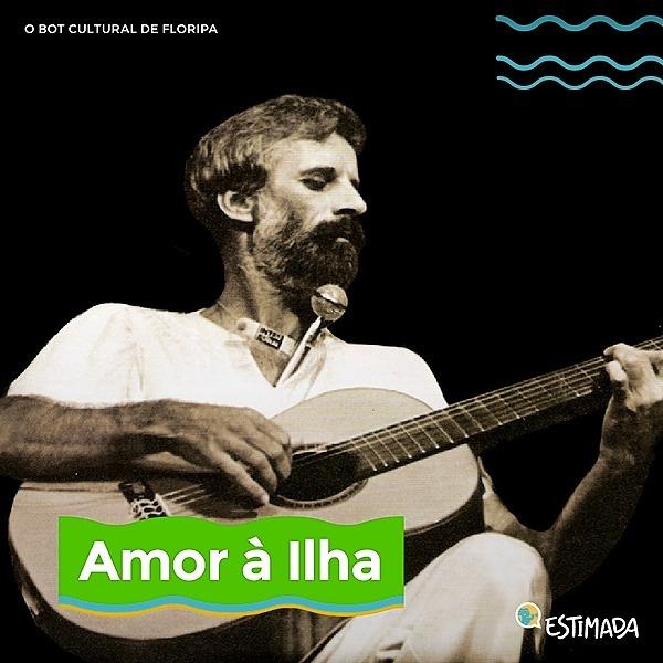 @estimada.floripa Playlist Amor à Ilha - Uma homenagem a Luiz Henrique Rosa Link Thumbnail | Linktree