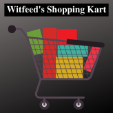 WITFEED™ I COMMUNITY PAGE I WITFEED'S SHOPPING KART (EXCLUSIVELY ON AMAZON) Link Thumbnail   Linktree
