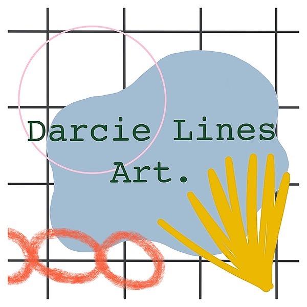 @Darcie_Lines.Art Profile Image   Linktree