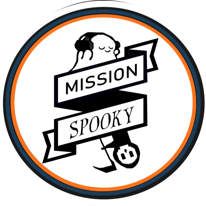 @MissionSpooky Profile Image | Linktree