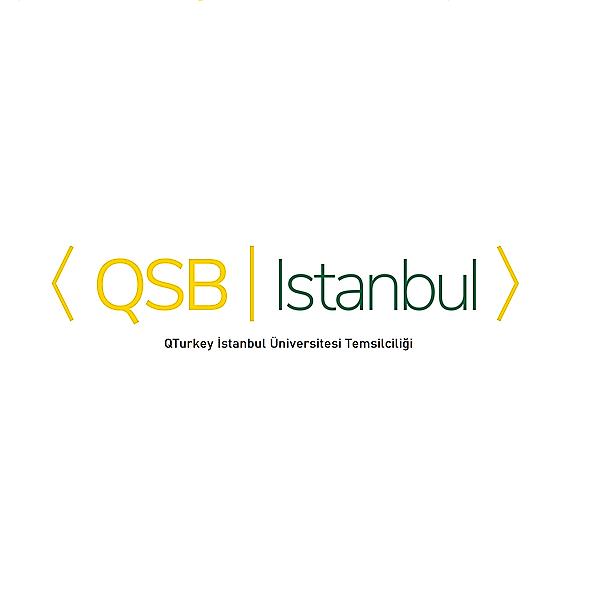 < QSB | İSTANBUL > (QSBistanbul) Profile Image | Linktree