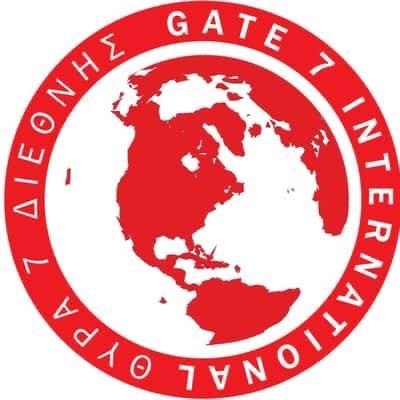 Gate 7 International Podcast (Gate7InternationalPodcast) Profile Image   Linktree