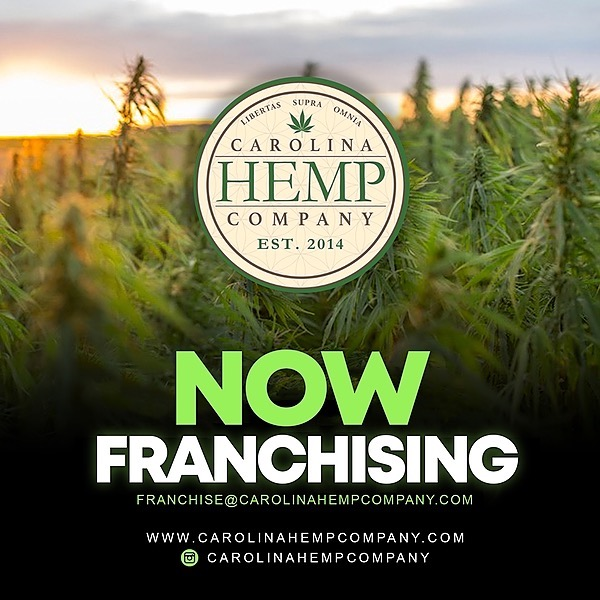 Carolina Hemp Company🌿