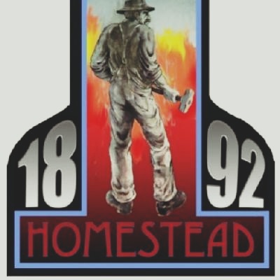 Nathan Ruggles Podcast Sponsor: The Battle of Homestead Foundation Link Thumbnail | Linktree