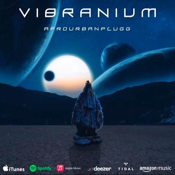 @Afrourbanplugg Afrourbanplugg - Vibranium Link Thumbnail | Linktree
