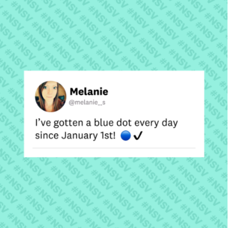Learn More About The Blue Dot Challenge