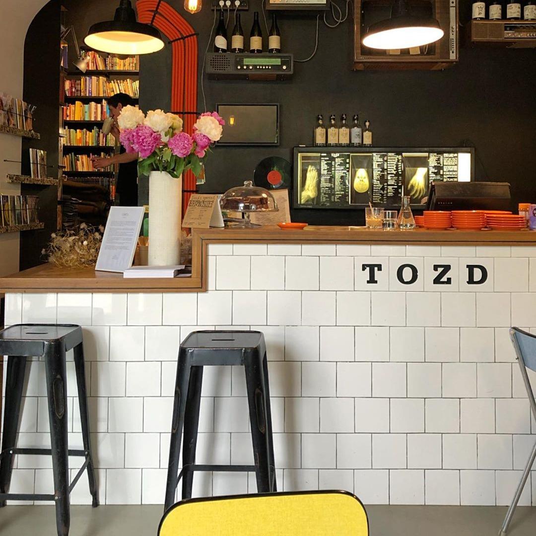 @fashionhr Pronašli smo kafić zbog kojeg se isplati posjetiti Ljubljanu! Link Thumbnail | Linktree