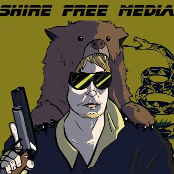 @shirefreemedia Profile Image | Linktree