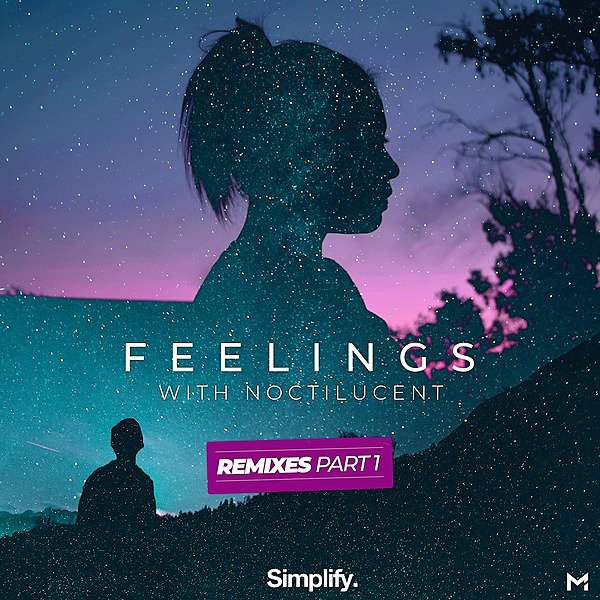 @simplifyrecs PRE-SAVE - Misael Gauna - Feelings (feat. Noctilucent) (The Remixes - Pt. 1) Link Thumbnail   Linktree