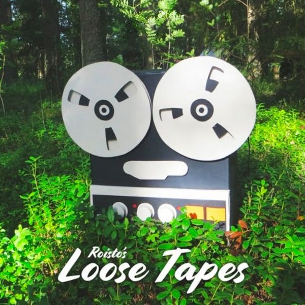 @roistomusic Loose Tapes Soundcloud Link Thumbnail | Linktree